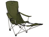 ALPS Mountaineering Escape Folding Chair Footrest Steel ...