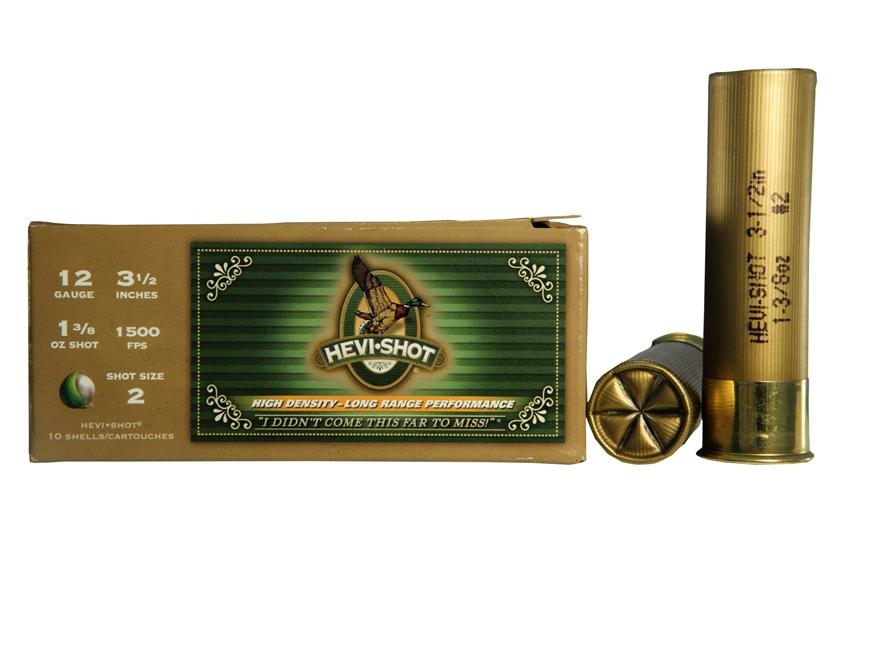 20 Gauge Waterfowl Ammo 23 4