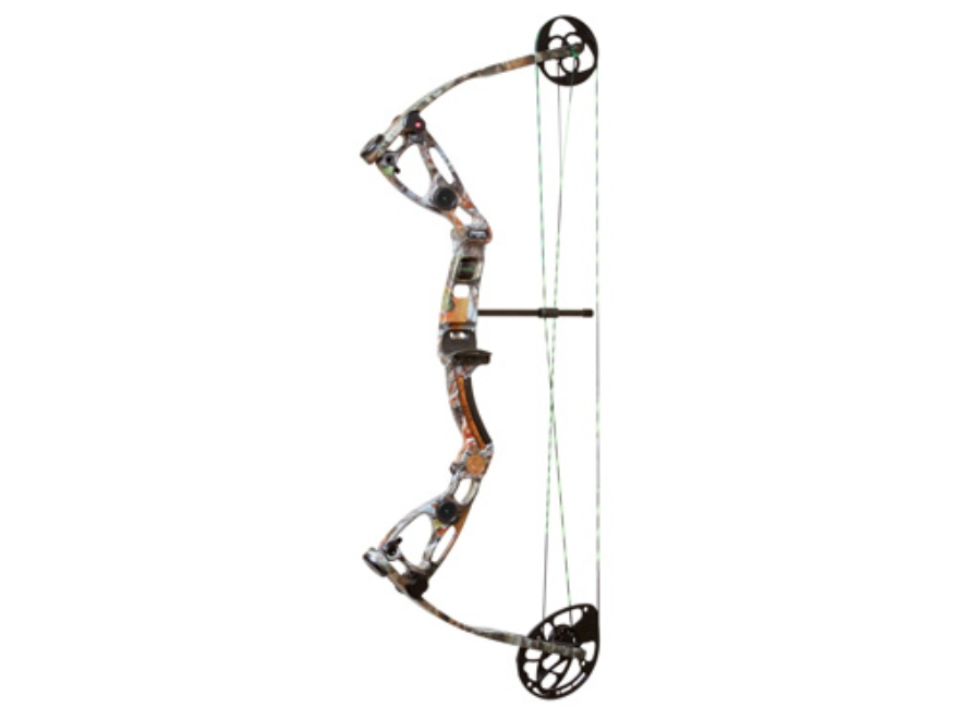 Martin Exile Compound Bow Package Right Hand 55-70 lb. 25