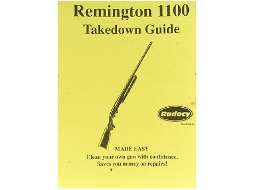 Schematic For Remington 1100 Gnewsinfocom
