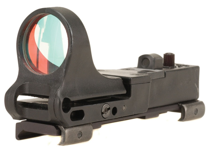 Reflex C Sight More