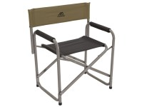 ALPS Mountaineering Directors Chair Steel Polyester Khaki