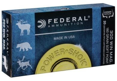 300 Winchester Magnum Reviews