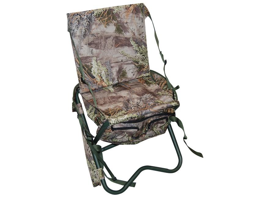 MOJO Critter Sitter Backpack Folding Chair Nylon Aluminum