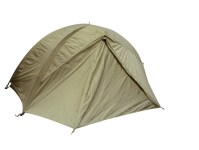 Military Surplus LiteFighter 1 Tent Rainfly Coyote