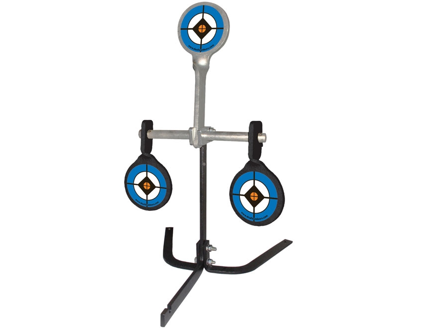 Do-All Auto-Reset Target System 38 to 44 Cal Steel