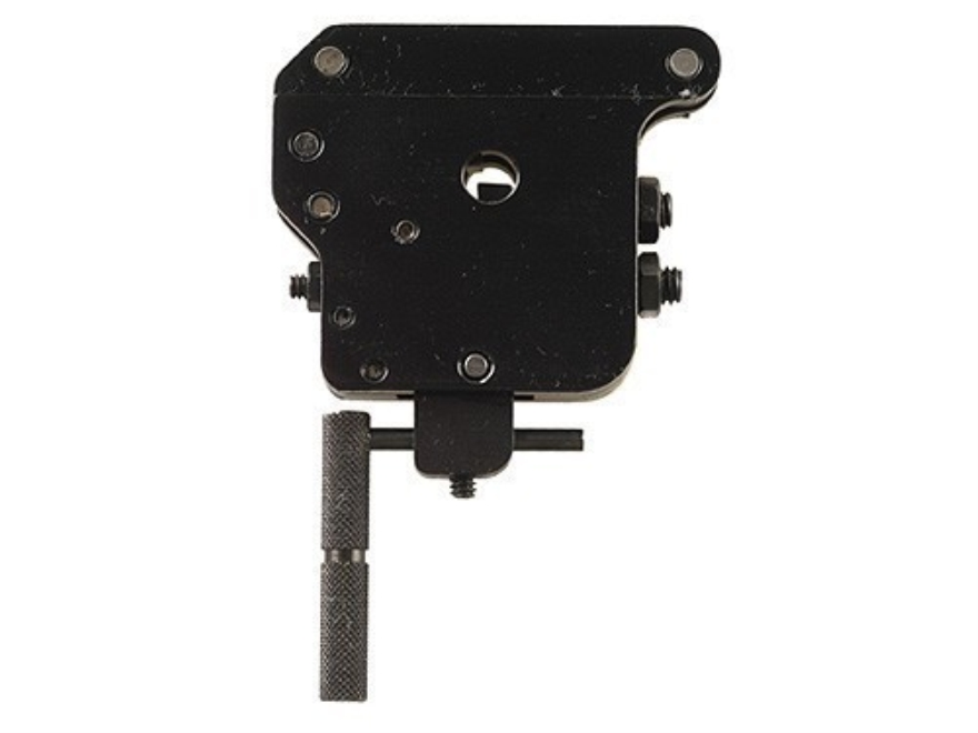 Timney Rifle Trigger Remington 700 7 Tactical Without