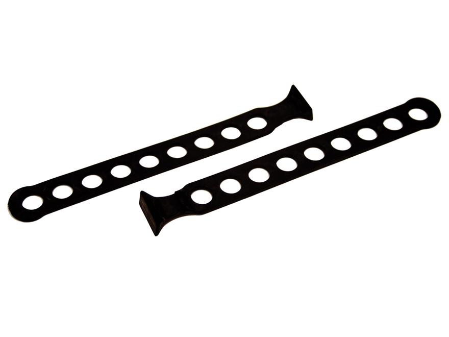 Kolpin Powersports Replacement Rubber Strap UTV Gun Rack