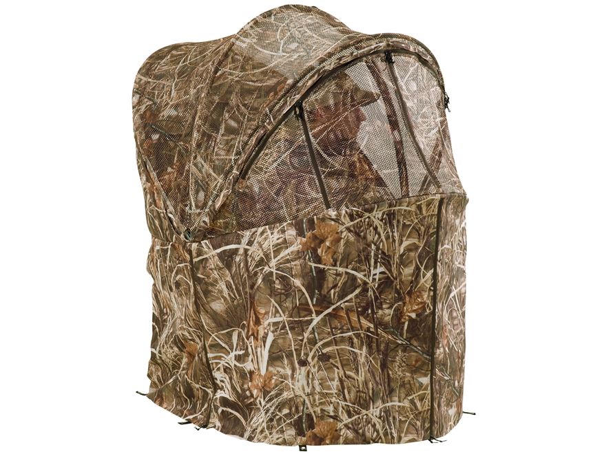 duck blind chair folding patio chairs ameristep commander rapid shooter tent - mpn: 1r41c032dfr