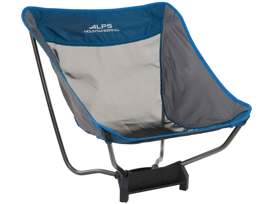 ALPS Mountaineering Ready Lite Low Camp Chair Aluminum