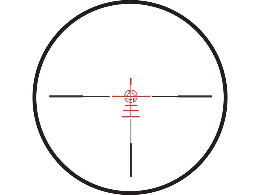 Vortex Optics Razor HD Rifle Scope 30mm Tube 1-4x 24mm