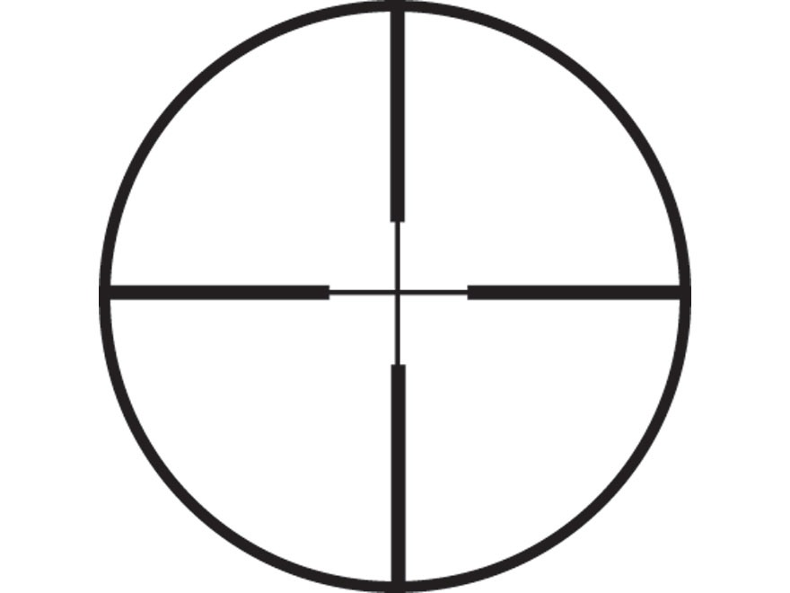 Simmons 22 Mag Rimfire Rifle Scope 3-9x 32mm Truplex