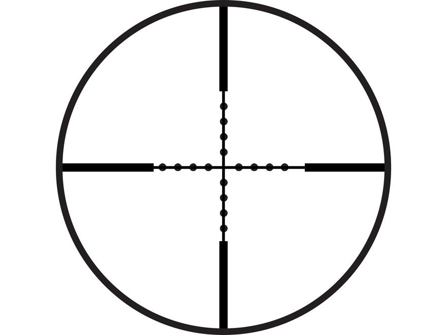 Vortex Optics Viper HS Tactical Rifle Scope 30mm Tube 5
