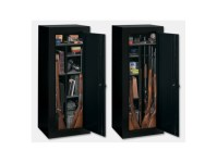 Stack-On Convertible Steel Security 18 Gun Cabinet - MPN ...