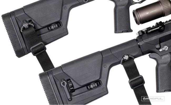 Magpul Stock Prs Gen3 Precision Rifle Adjustable Ar 15 Lr 308
