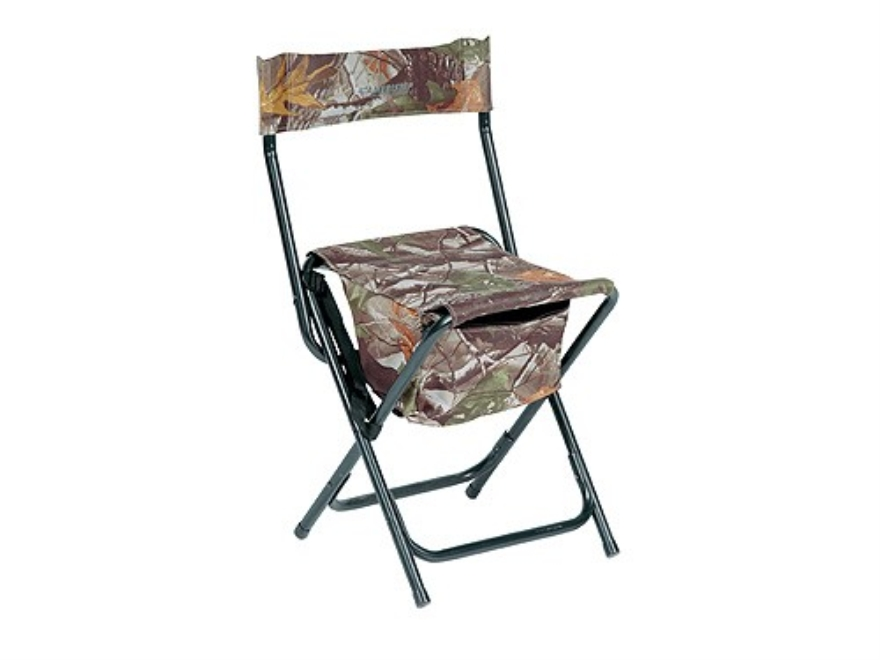 Ameristep High Back Ground Blind Chair Realtree Xtra  MPN
