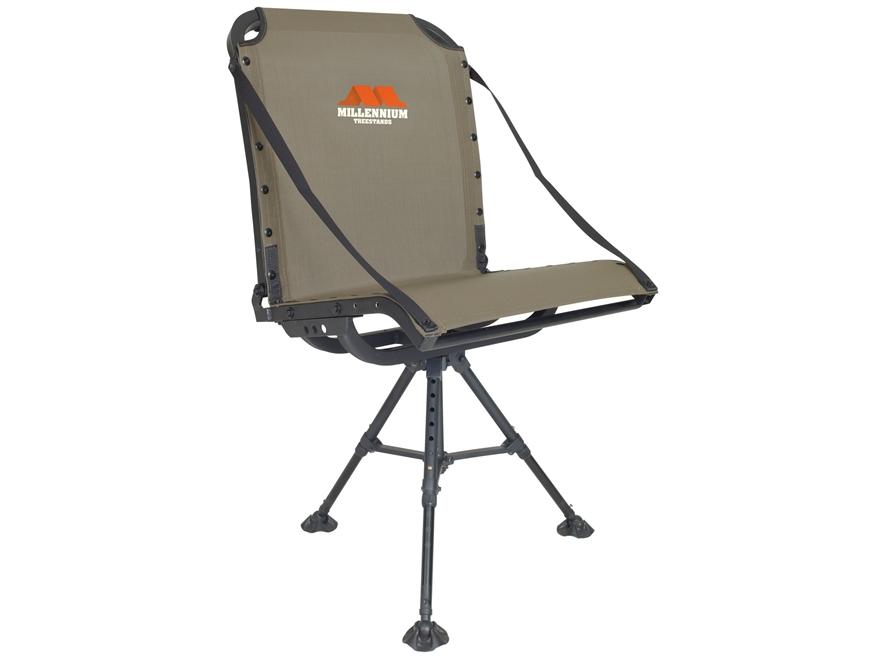 Millennium G100 Ground Blind Chair  MPN G10000