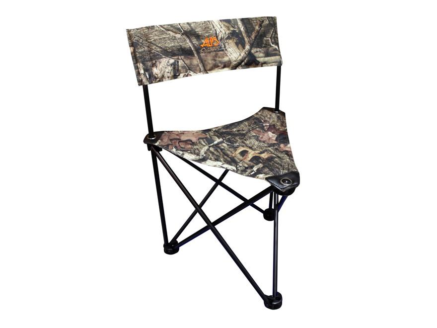 ALPS Outdoorz Rhino MC Tripod Hunting Chair Steel Polyester