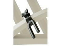 Summit Treestand Universal Bow Holder Steel Black - MPN: 85134