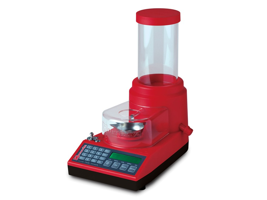 Hornady Measure Electronic Powder