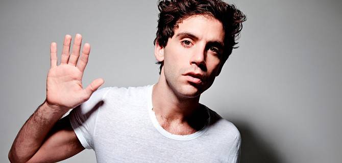 Mika, il concerto a Milano è sold out