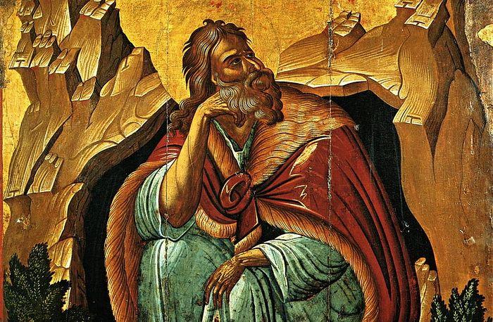 Prorok Ilija 01