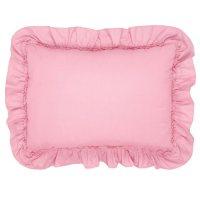 Ruffled Pillow Sham - Decorative Pillow Shams - Miles Kimball