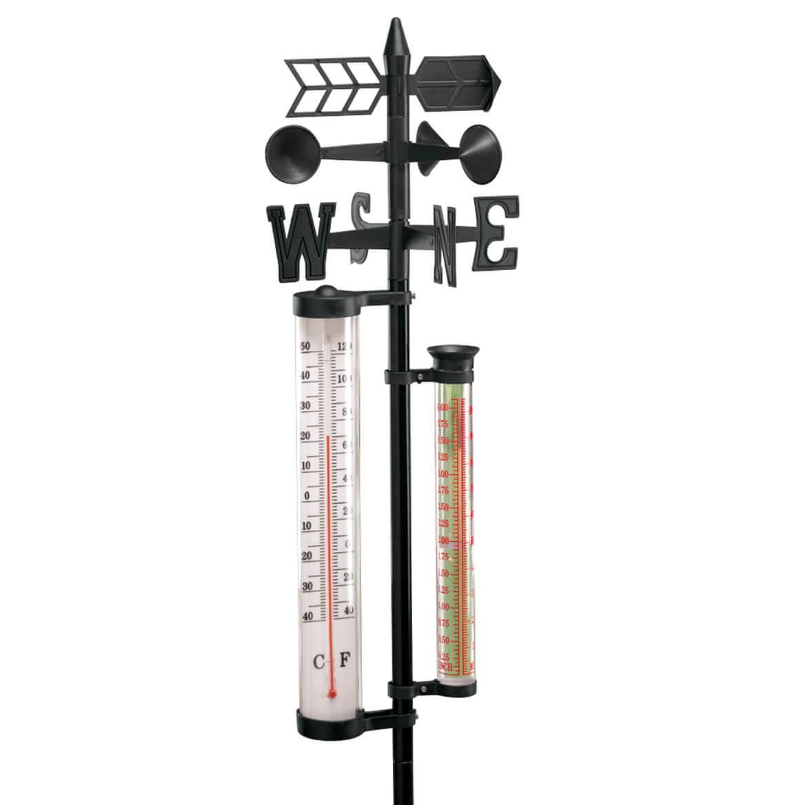 Weather Vane Center