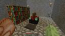 Bookshelves Not Affecting Enchantment Tables Survival Mode