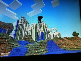Elven Castle PS3 Edition MCPS3: Show Your Creation Archive Minecraft Forum Minecraft Forum