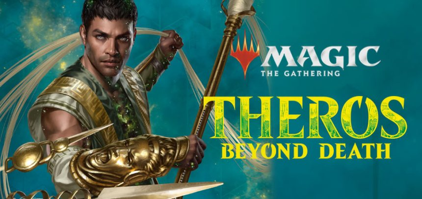 Image result for theros beyond death