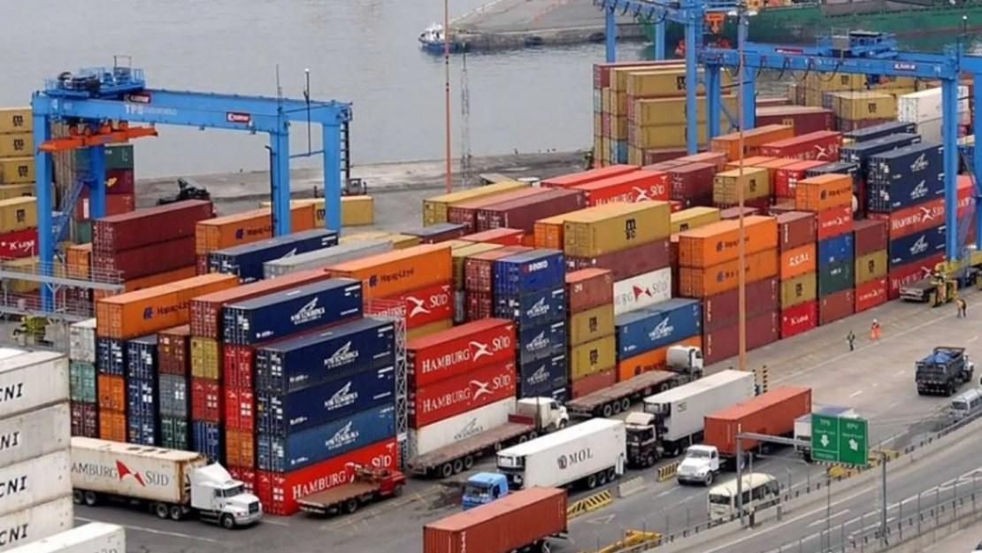 Crecieron las importaciones para el consumo y cayeron las destinadas a producción<br>