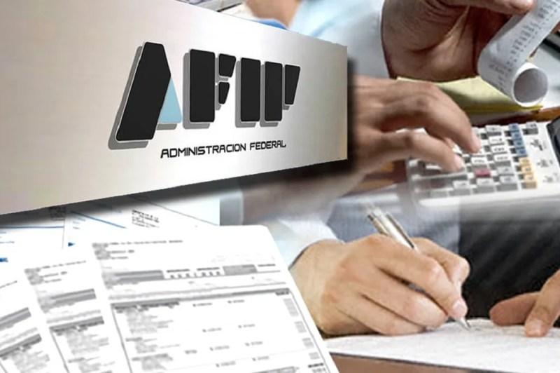 Moreo, el sistema de AFIP para recategorizar a monotributistas
