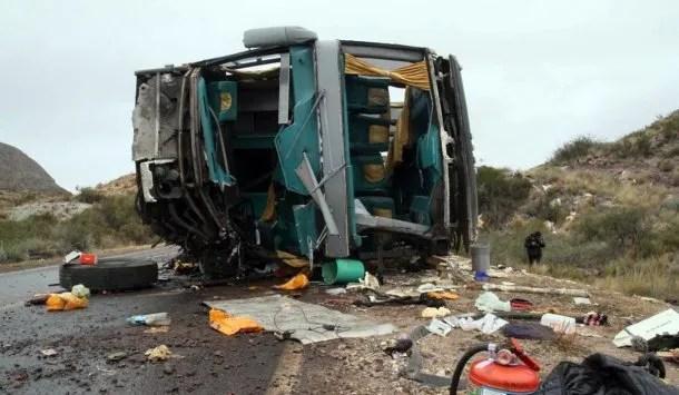 La Tragedia en Mendoza ocurrió el 25 de junio