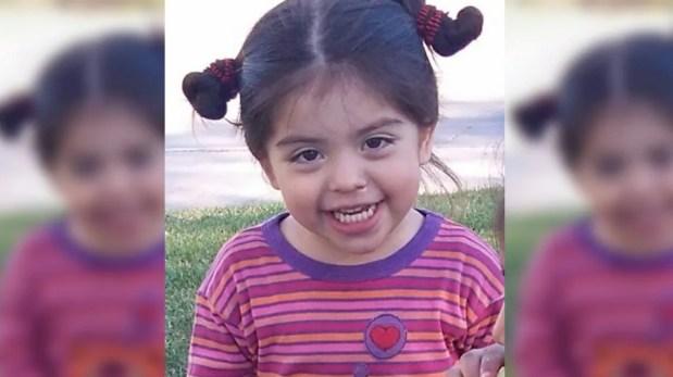 Río Negro: encontraron sin vida a Delfina, la nena de 3 años que había desaparecido en un cumpleaños