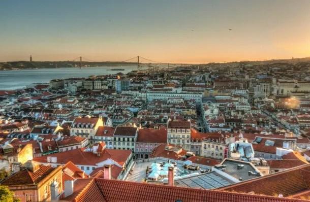 Lisboa, la mejor ciudad para una escapada urbana<!-- Inicializacion de estilos -->