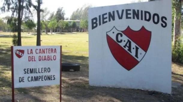 Acceso a la pensión del Club Atlético Independiente