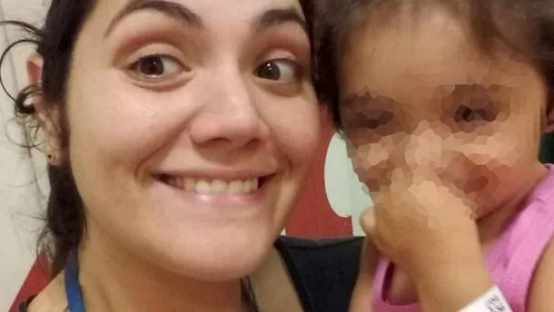 Marcela Coronel fue encontrada sin vida<br>