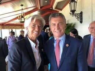 La letra chica del acuerdo con el FMI: desfinanciar la ANSES