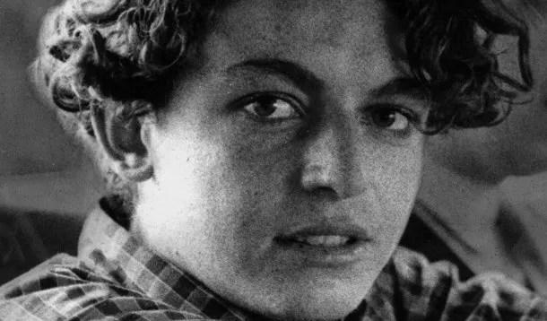Robledo Puch en una foto de su adolescencia. Lo detuvieron a los 20 años.