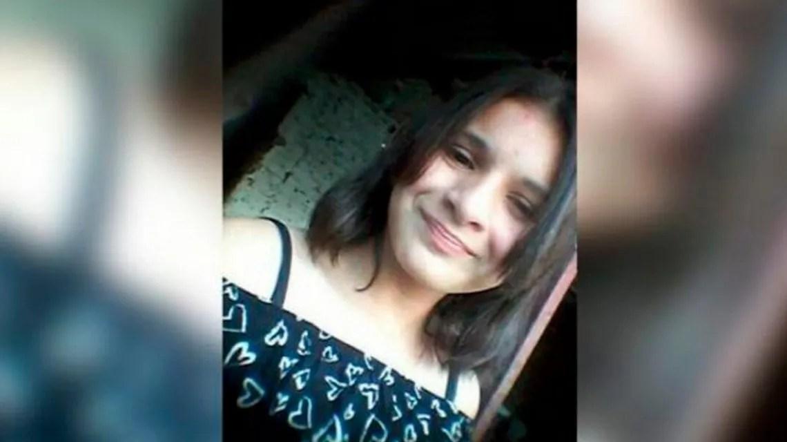 Identificaron el cuerpo de Angelina Cáceres a un mes de su desaparición