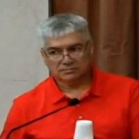 Lázaro Báez denunció aprietes