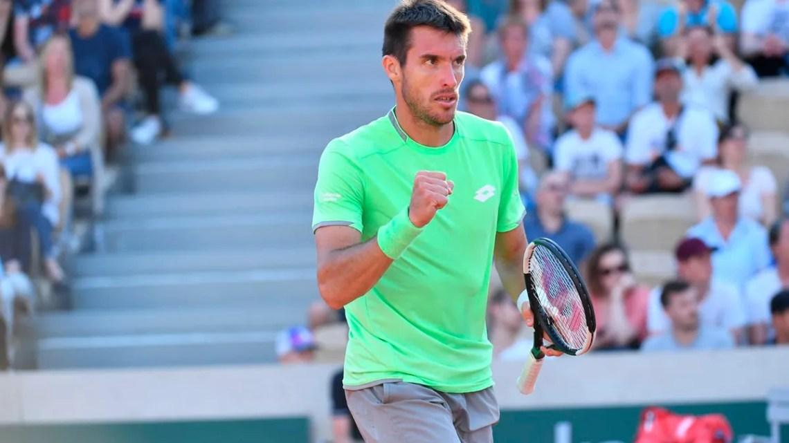 Leonardo Mayer se retiró del tenis a los 34 años: Siento que ya es hora de cerrar este capítulo