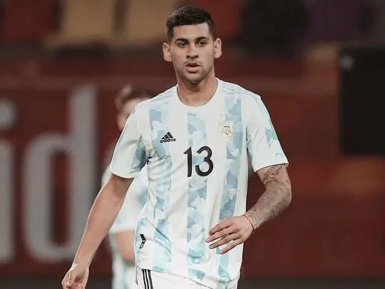 Quién es Cuti Romero, revelación de la Selección argentina