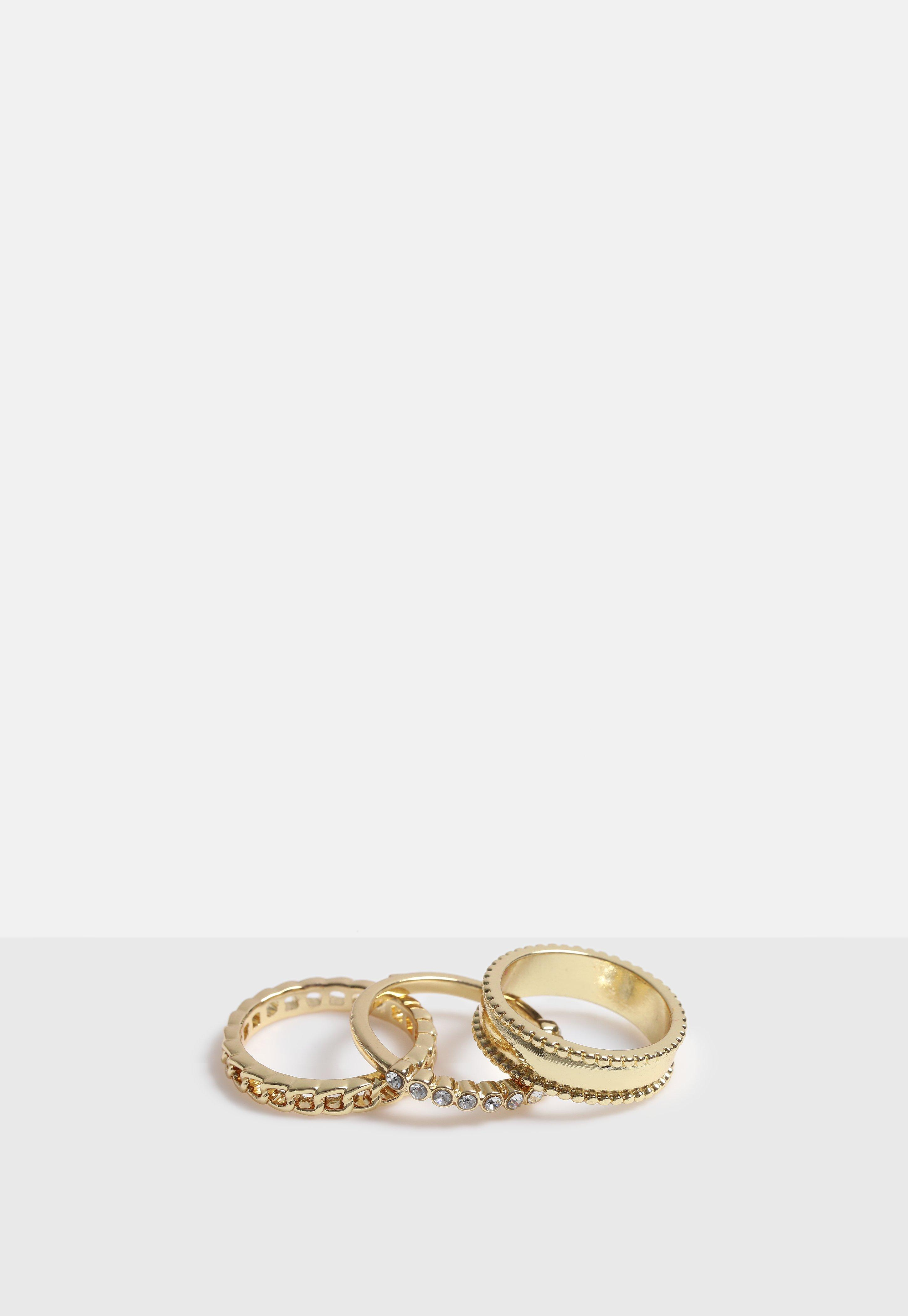gold look 3 pack