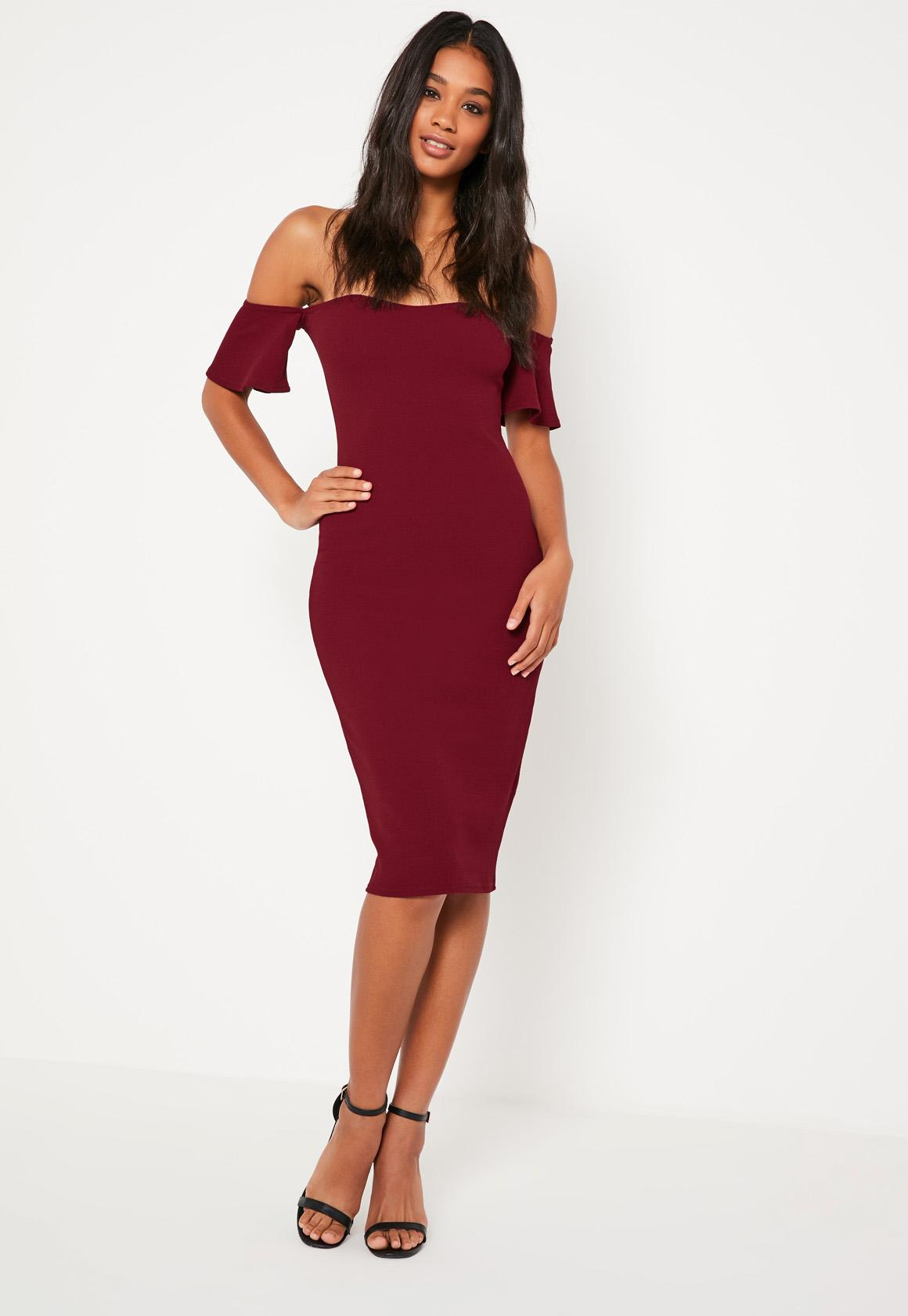 Fit And Flare Dresses
