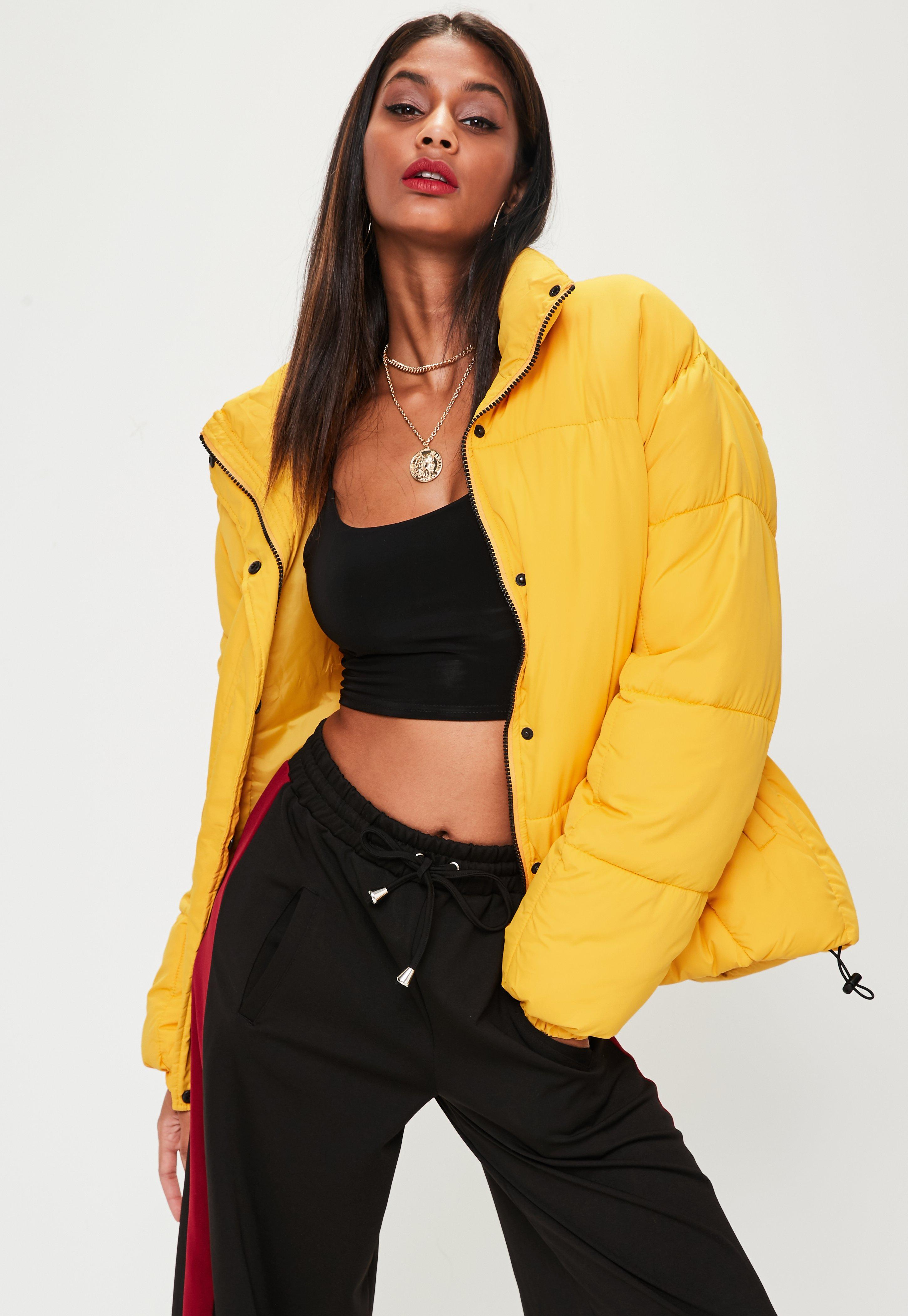 Womens Bomber Jackets Online Missguided