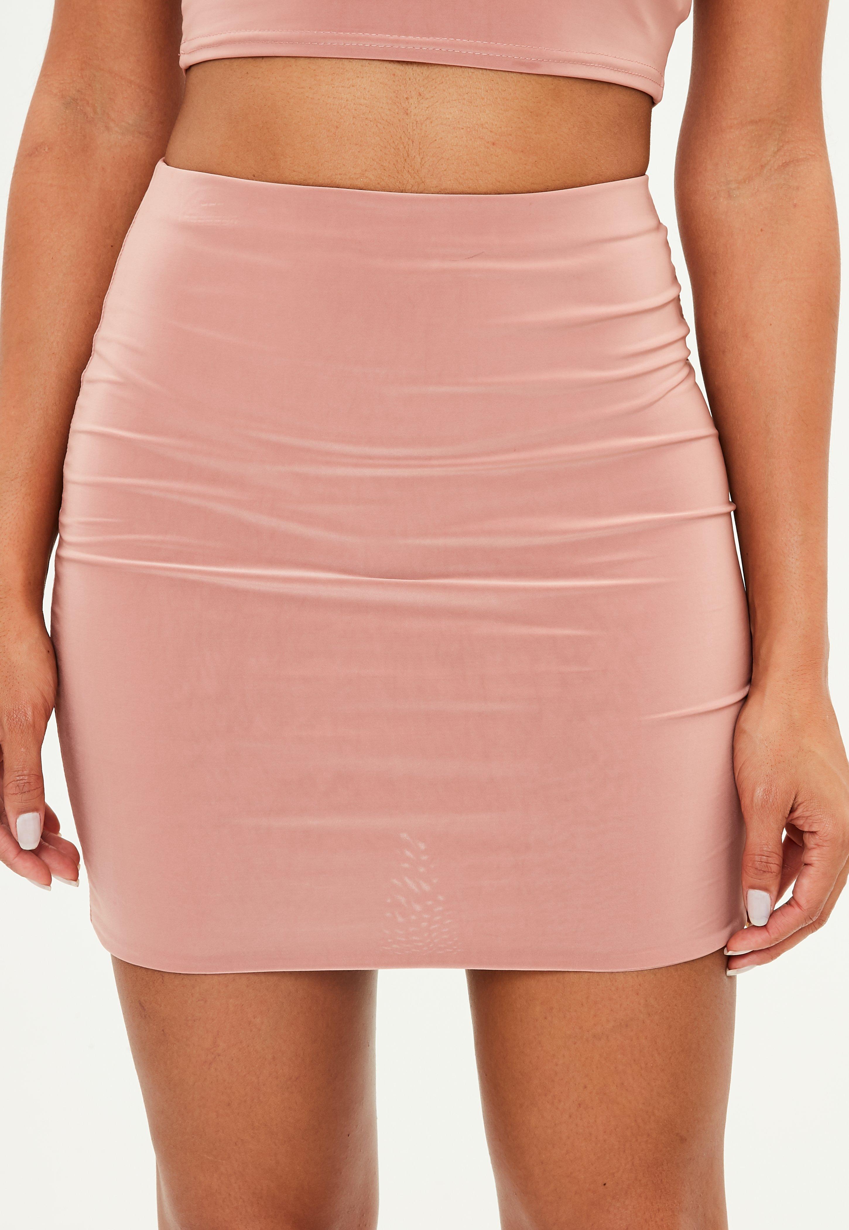 Skirt Length Over 50