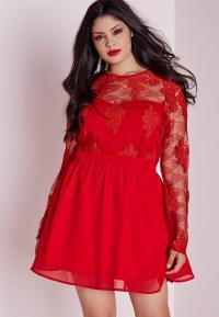 Plus Size Red Prom Dresses Uk - Eligent Prom Dresses