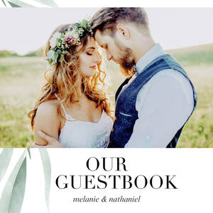 Photo Wedding Guest Books And Photo Albums